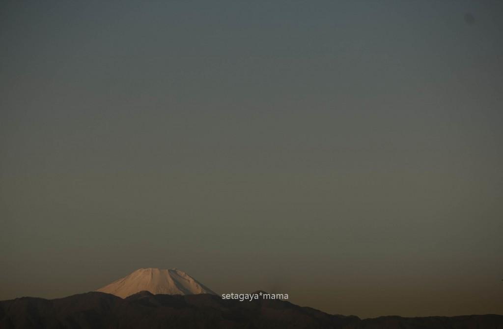 富士山 IMG_7630