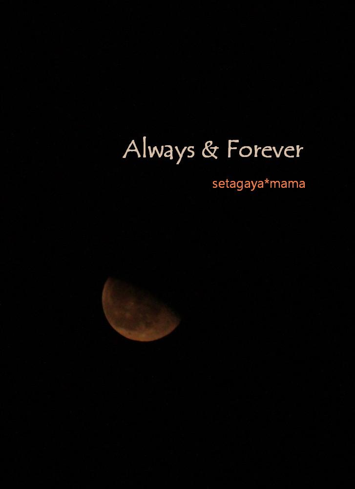 Always & Forever IMG_3511