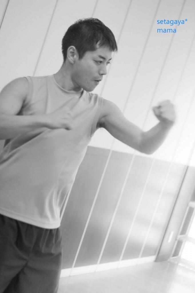 Exercise IMG_4600