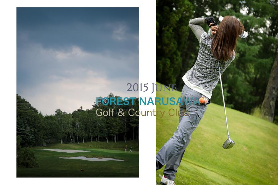 Golf June S  2015