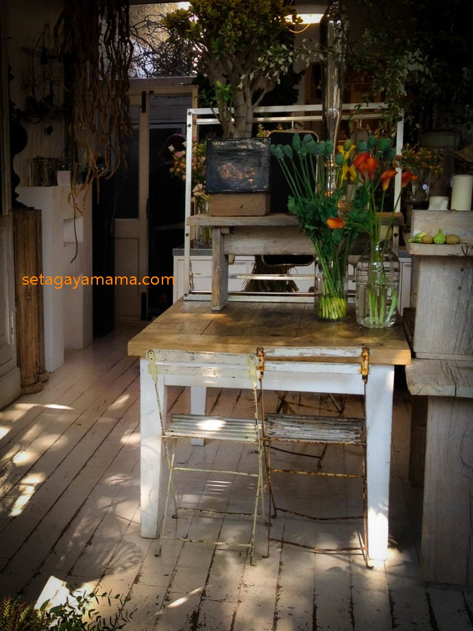 Lodon flower shop