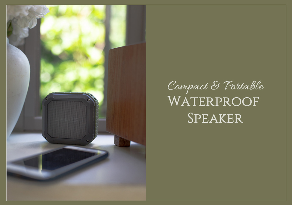 Speaker-