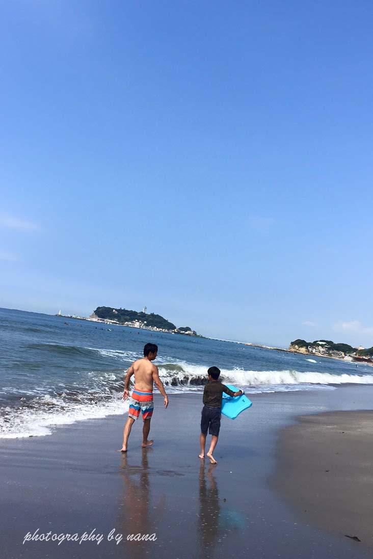 七里ガ浜IMG_8778