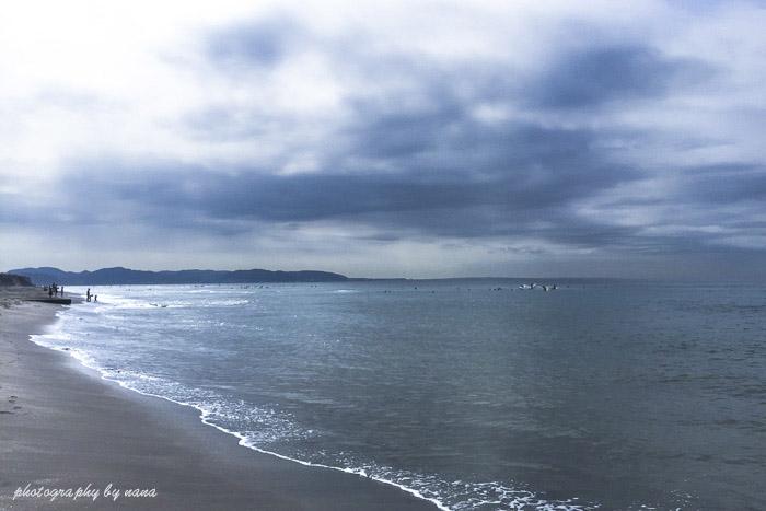 七里ガ浜IMG_8745