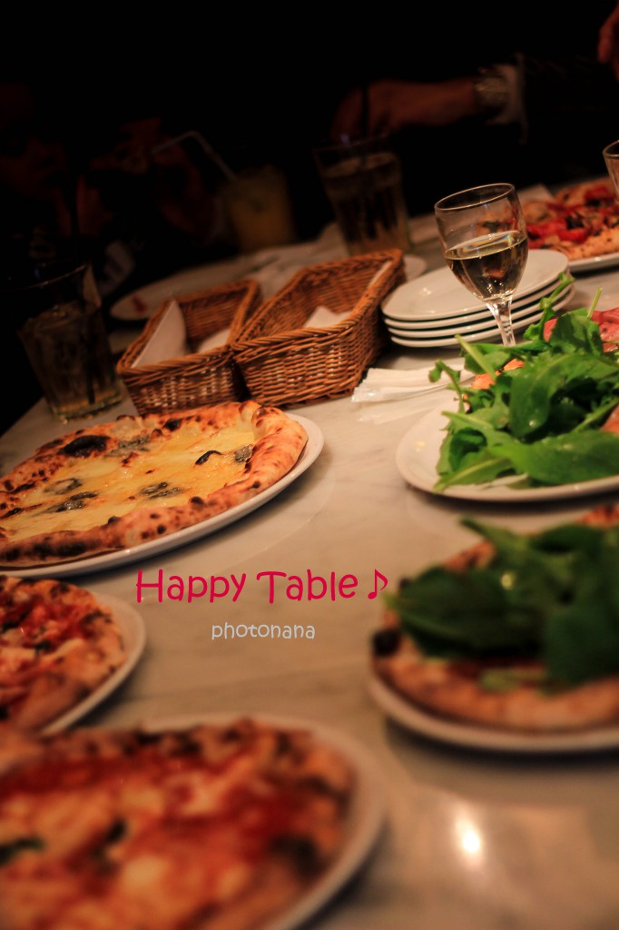happy Table