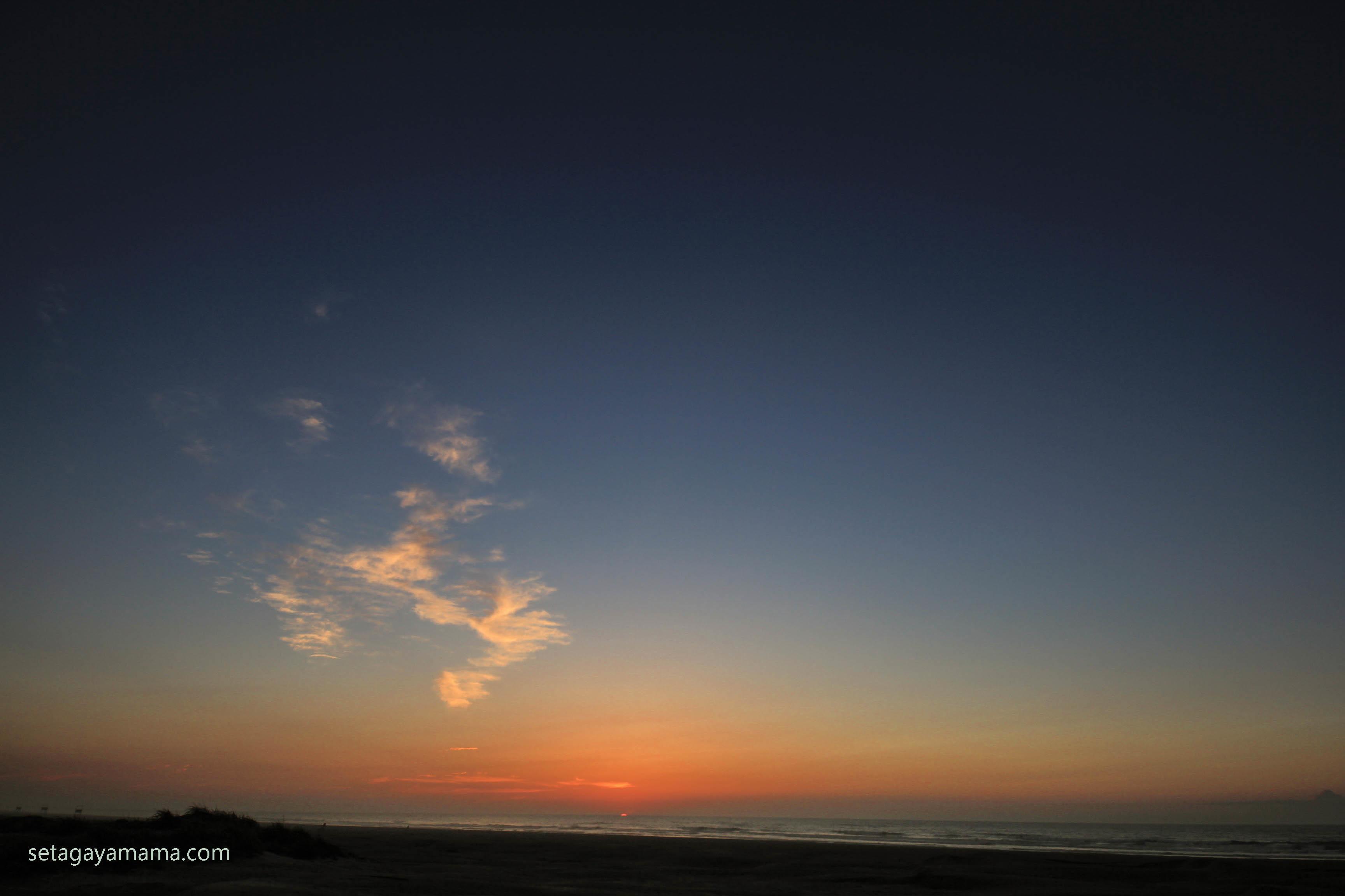 sunrise IMG_8485