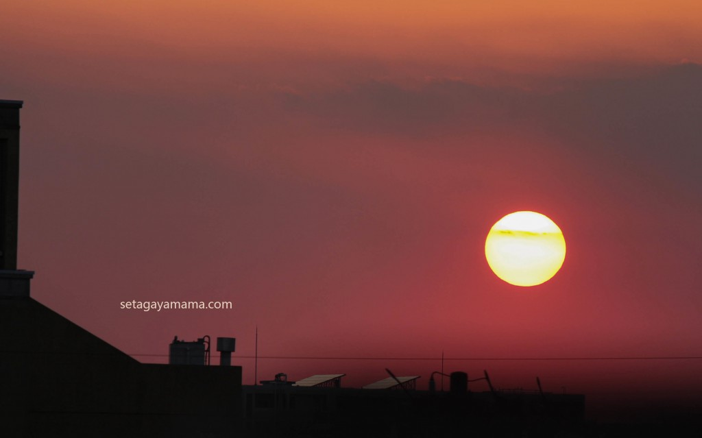 sunset IMG_0886